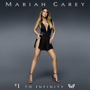 MARIAHCAREY-#1TOINFINITY